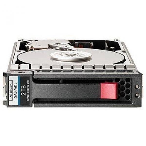 HP MSA 1.2TB 12G Sas 10K SFF SAS Drives (J9F48A)