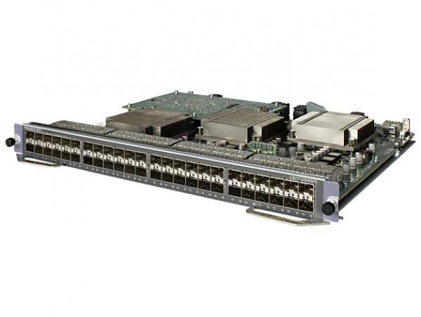 HP 10500 48-port 10gbe Sfp+ Sf JC756A