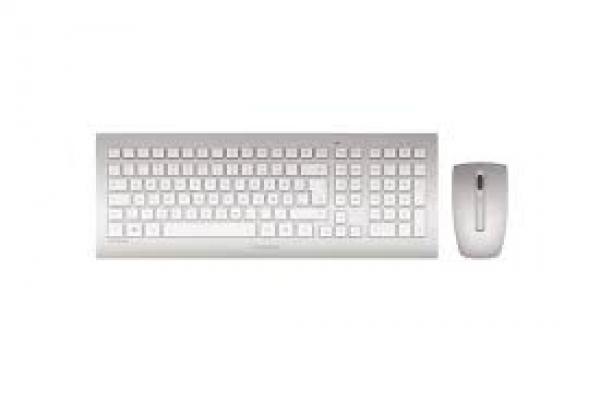 CHERRY Wireless Puristic Designer Desktop Bundle JD-0300EU