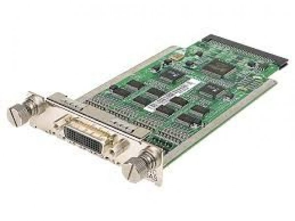 HPE HP 8-port Asynchronous Serialinterface Sic JF281A