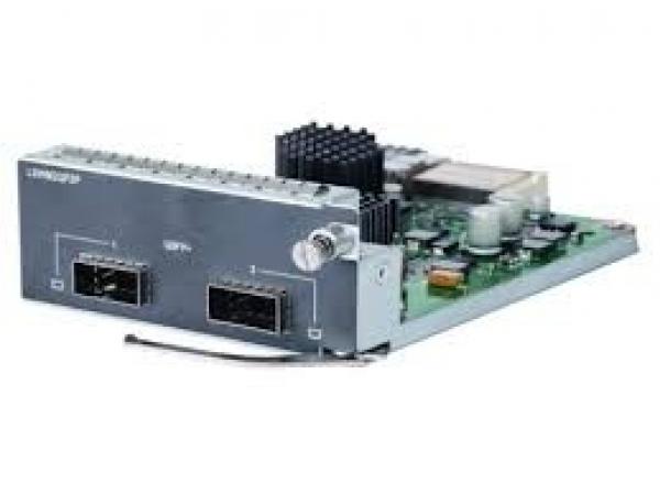 HP  5510 2-port Qsfp+ JH155A