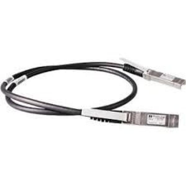HP X242 40g Qsfp+ To Qsfp+ 3m Dac JH235A