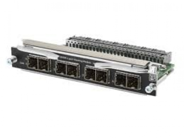 HP  Aruba 3810m 4-port Stacking JL084A