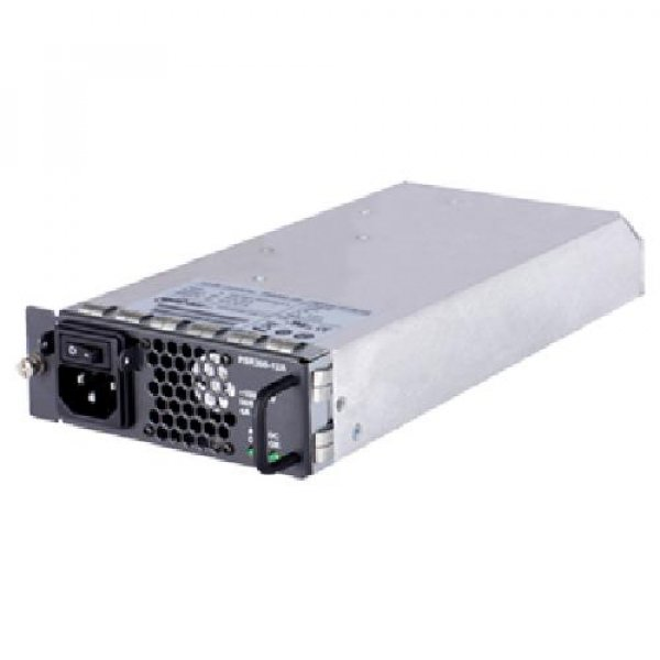 HP Aruba PSU-350-DC 350W Dc Power Supply (JW658A)