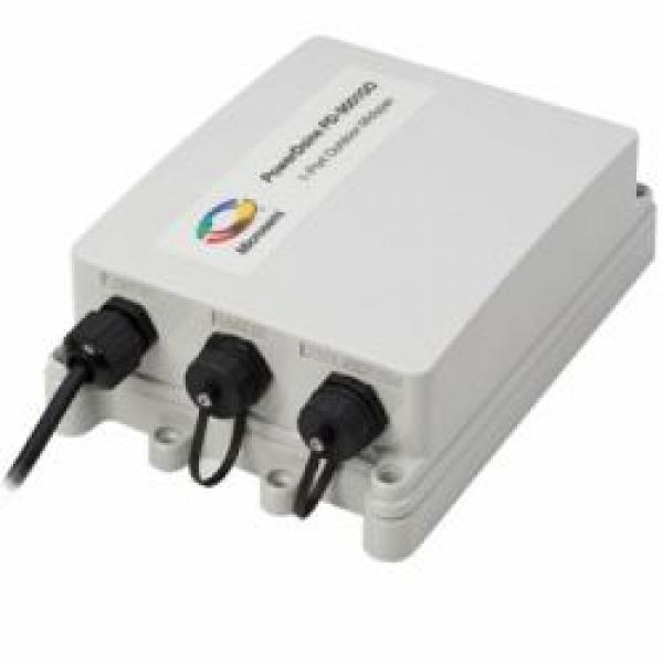HP Aruba PD-9001GO-intl 1P 802.3AT IN MDSPN (JW701A)