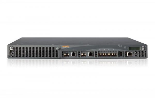 HP Aruba 7205 (RW) Controller (JW735A)