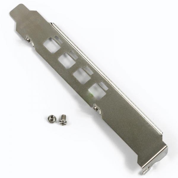 LEADTEK  Quadro Full Height Bracket For K1200 K1200-ATXBRACKET