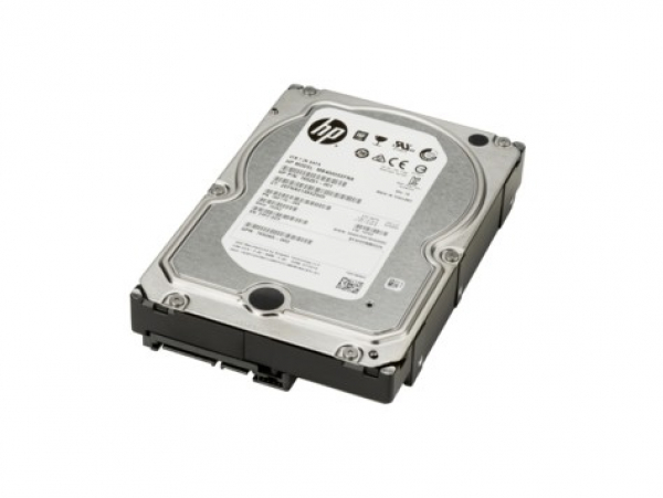 HP  4tb Sata 7200 Hard K4T76AA
