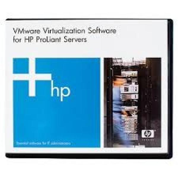 HPE HP Vmw Vrealize Ops Adv 25osi Pk1yr K8X49AAE