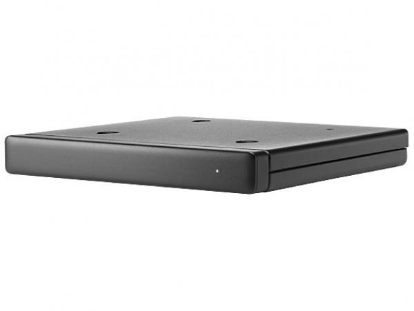 HP Desktop Mini 500GB HDD/ I/O External Desktop (K9Q82AA)