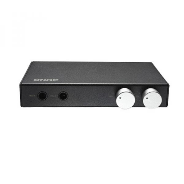 Qnap Oceanktv Audio Box usb Interface NAS Accessories (KAB-001)