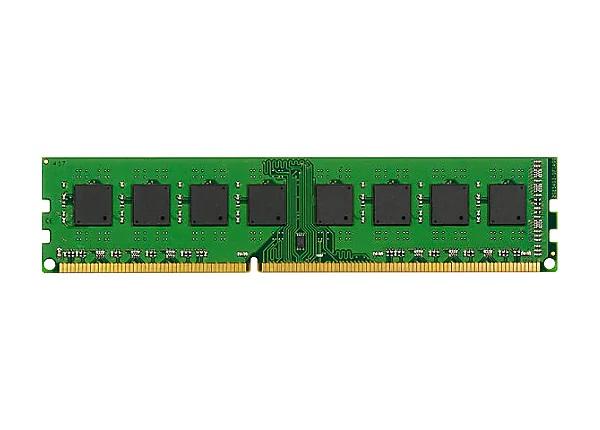 Kingston 4gb 1600mhz Module Single Rank ( Kcp316ns8/4 )