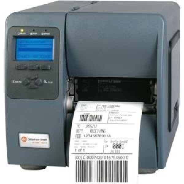 DATAMAX-ONEIL M Class Printer M-4206 -4in-203 KD2-00-0N000007