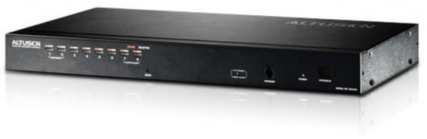 ATEN Altusen 8 Port Rackmount Usb-ps/2 Cat5 KH1508A-AX-U