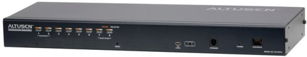 ATEN Altusen 8 Port Rackmount Usb-ps/2 Cat5 KH1508AI-AX-U