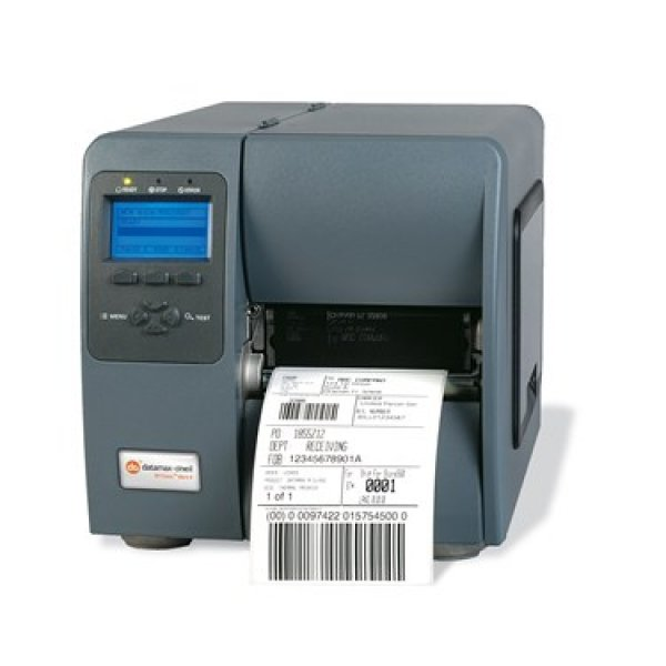DATAMAX-ONEIL M-4210-4in203 Dpi 10 Ips Printer KJ2-00-0N000007