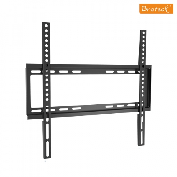 BRATECK  Economy Ultra Slim Fixed Tv Wall Mount KL22-44F