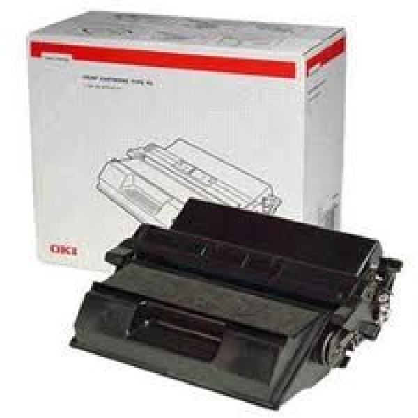 OKI Black Toner For B710 B720 B730 15000 1279001
