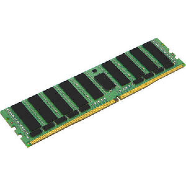 Kingston 64gb Ddr4-2400mhz Lrdimm ( Ktd-pe424lq/64g )
