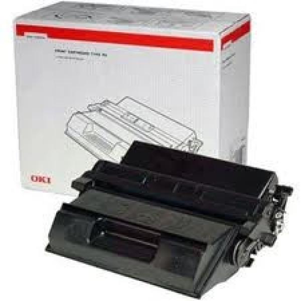 OKI Black Toner For B730 25000 1279201