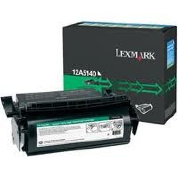 LEXMARK Optra T Reman Cart 12A5140