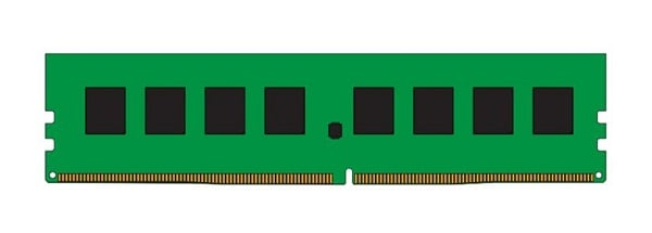 Kingston 4gb Ddr4-2400 Non-ecc Unbuffered Dimm ( Kvr24n17s6/4 )