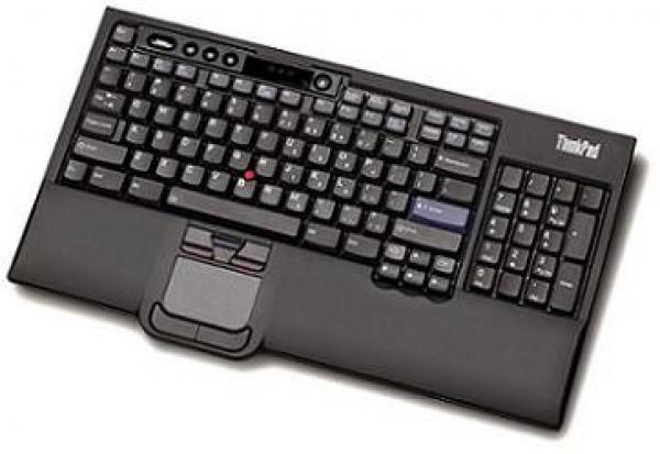 LENOVO Ultranav Keyboard Usb Us 00MW310