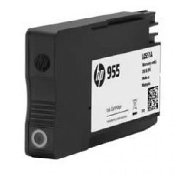 HP 955 Magenta Original Ink L0S54AA