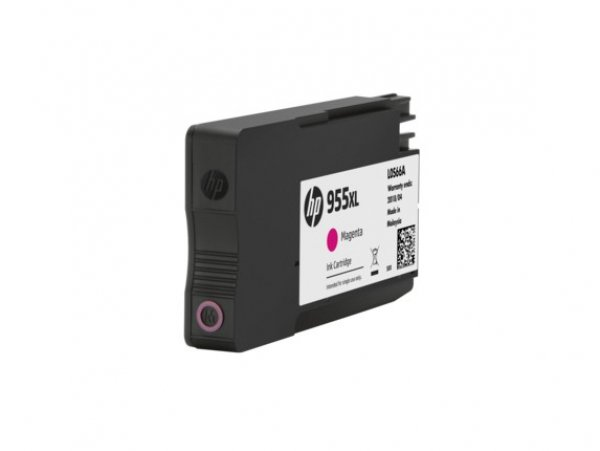 HP 955xl Magenta Original Ink L0S66AA