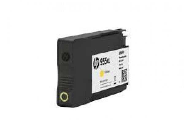 HP 955xl Yellow Original Ink L0S69AA