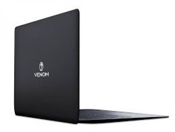 VENOM  Blackbook Zer0 14 I5-7y54 8gb 240gb Ssd L13303