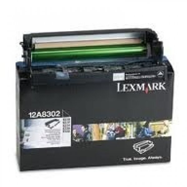 LEXMARK Photoconductor Unit Yield 30000 Pages 12A8302