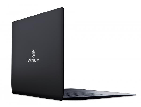 VENOM  Blackbook Zero 14 I7-7y75 16gb 500gb Ssd L13325