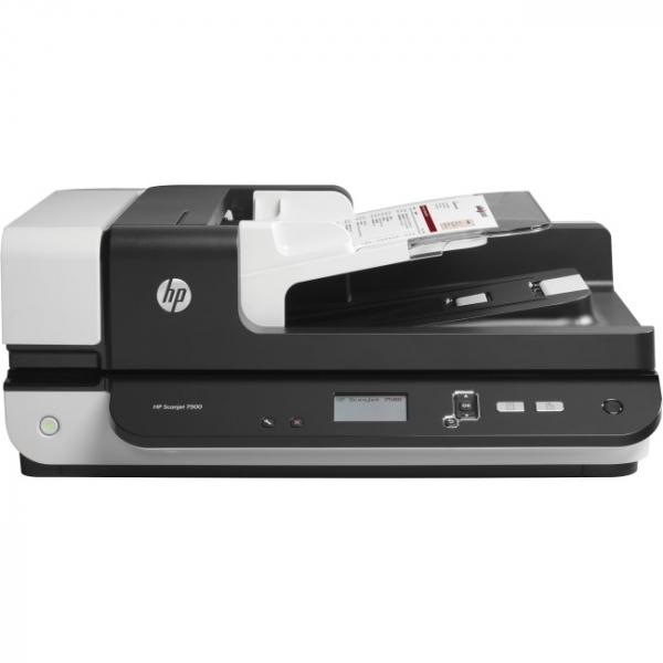 HP Scanjet Flatbed Adf 7500 Ent L2725B