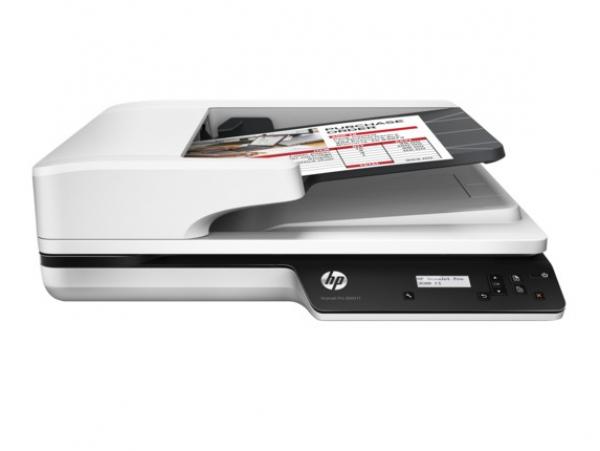 HP  Scanjet Pro 3500 F1 Flatbed L2741A
