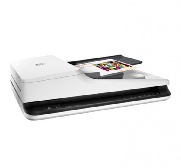 HP  Scanjet Pro 2500 F1 Flatbed L2747A