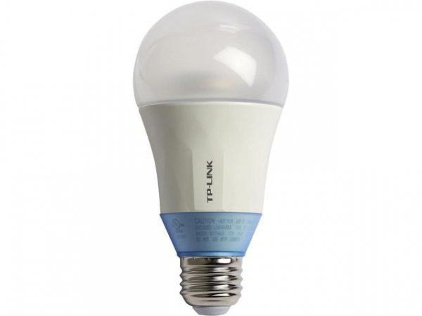 TP-LINK Smart Wi-fi A19 Led Bulb 220-240v/50hz LB120