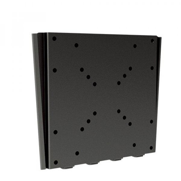 BRATECK  Lcd Ultra-slim Wall Mount Bracket Vesa LCD-201L