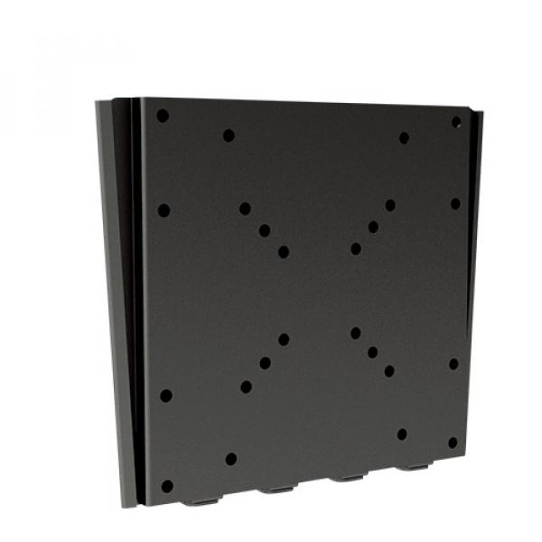 BRATECK  Lcd Ultra-slim Wall Mount Bracket Vesa LCD-201L