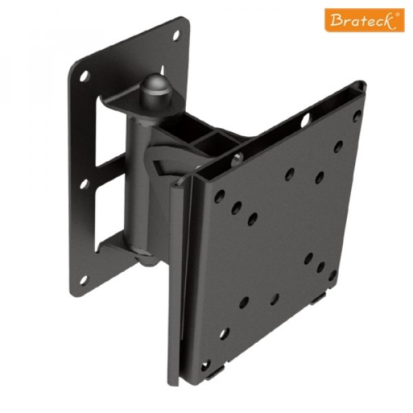 BRATECK  Lcd Swivel Wall Mount Bracket Vesa LCD-201S