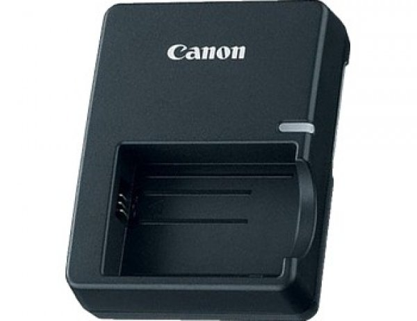 CANON Battery Charger To Suit LCE5E