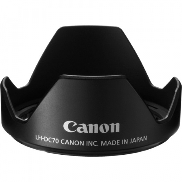 CANON Lens Adapter For LHDC70