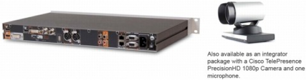 CISCO Codec C40 Premium Resolution LIC-C40-PR
