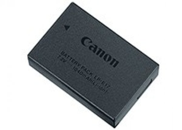 CANON Battery To Suit Eos 750d Eos 760d And Eos LPE17