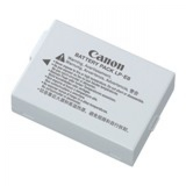 CANON Li-ion Battery Pack To Suit LPE8