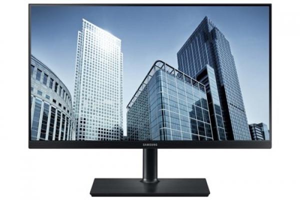 SAMSUNG S27H850QFE 27 WQHD LCD LED Monitor (LS27H850QFEXXY)