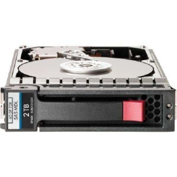 HP Msa 8tb 12g Sas 7.2k 3.5in 512e M0S90A