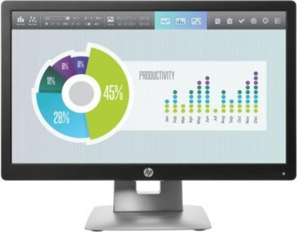 HP ElitdDisplay E202 20 1600X900 Full HD LED M1F41AA