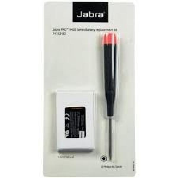 JABRA Pro 9400 Headset Battery 14192-00