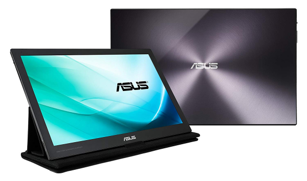 Asus  15.6 Ips Usb Type C Monitor ( Mb169c+ )